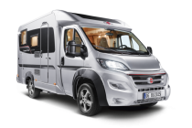 Travel Van t 690 G